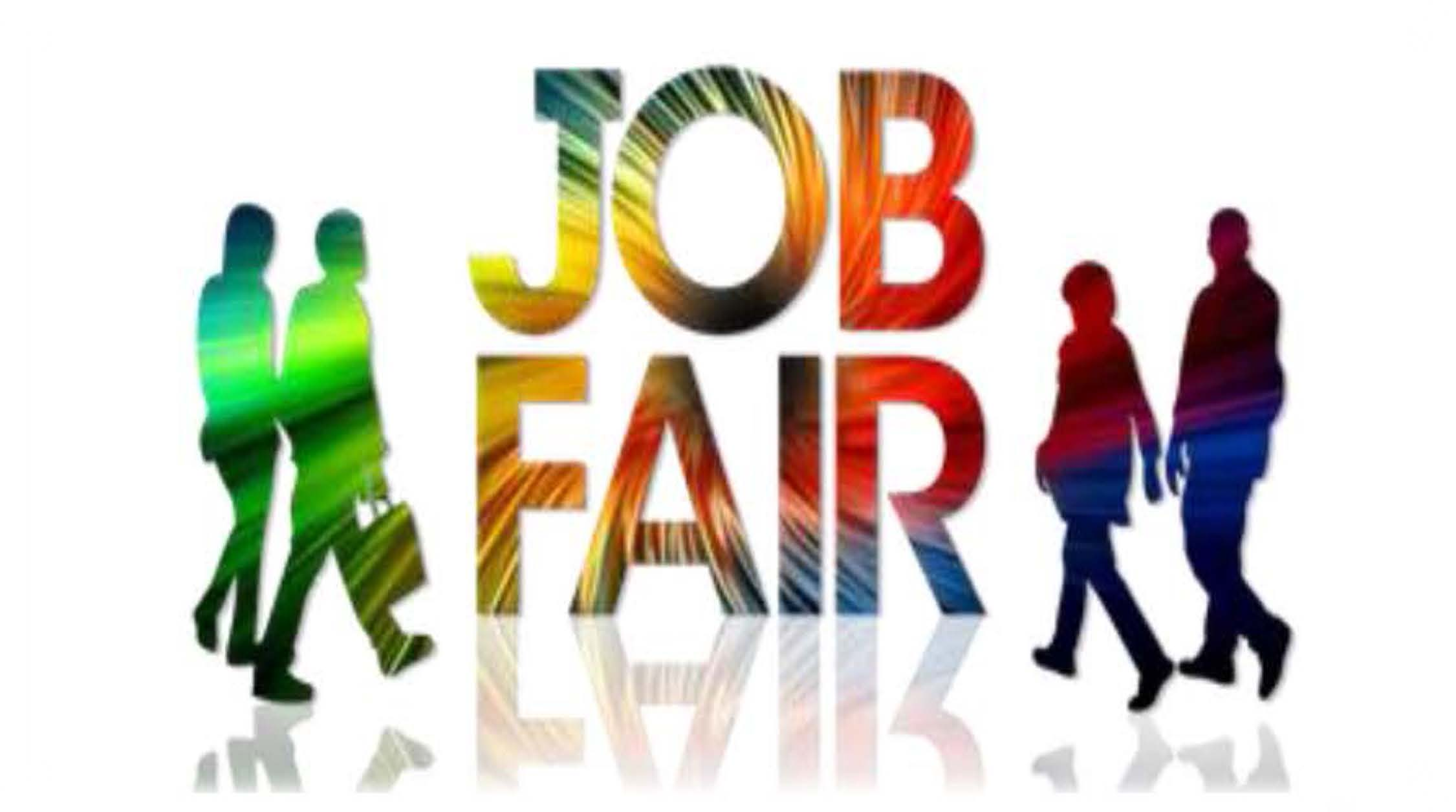 Find Your Future At The Job And Career Fair Bladen