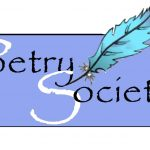 poetry society logo