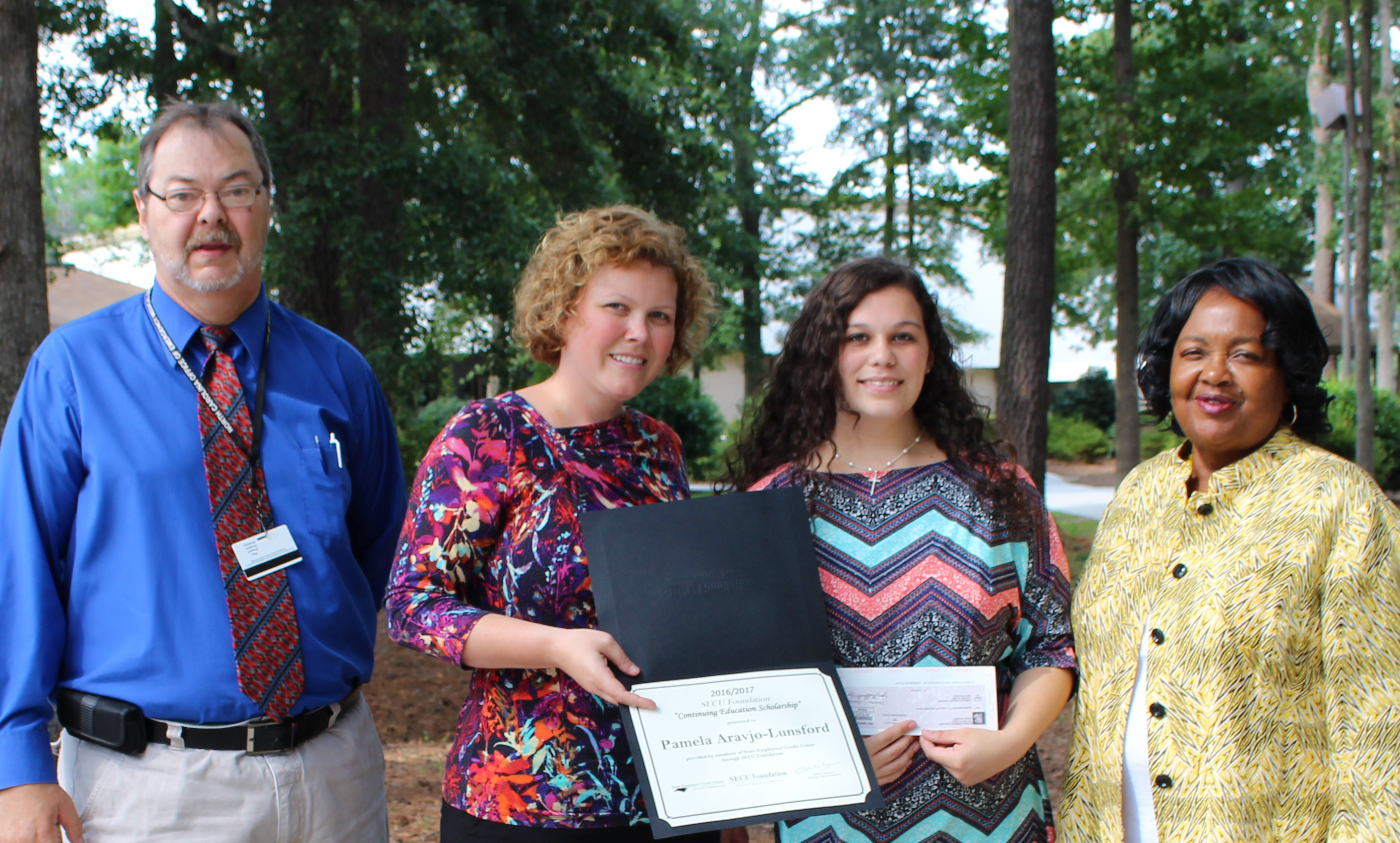 secu scholarship essay Secu scholarship shell employees' credit union is pleased to announce the secu learning grant program which will award 4 an essay of 500 words or.