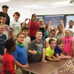 STEAM Camp July 2016