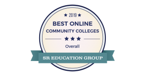 Best Online Community Colleges Overall