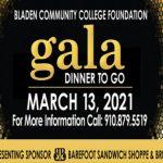 Gala Dinner To Go